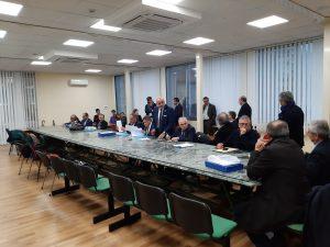 Il Comitato Esecutivo dell'Eic